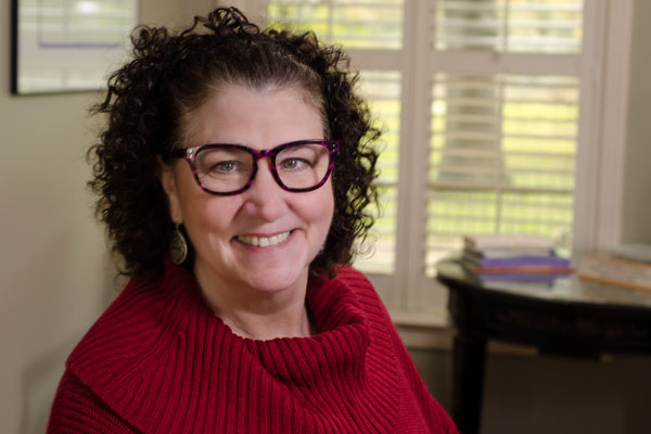 Lori Riemenschneider