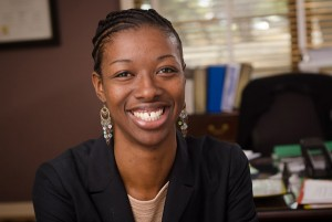 Shekimah Hammonds Associate Attorney